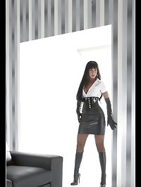 Smoke Mistress II