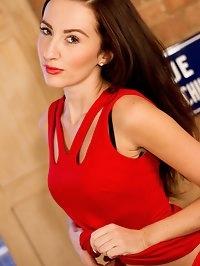Ssl Red Dress