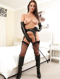 Kay Pvc Gloves