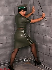 Officer Jasmine