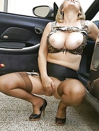 Slut wants a hard cock banging