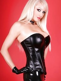Leather and Latex Supreme