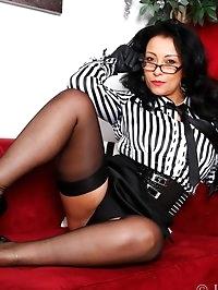 Danica the Bitchy Boss