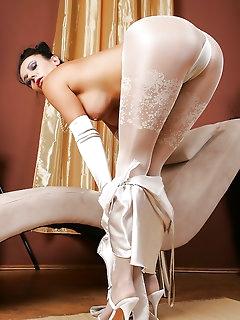 Pantyhose Nylon Pics