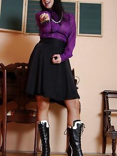 Clothes Nylon Pics