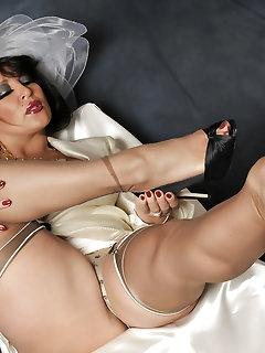 Sexy Nylon Pics